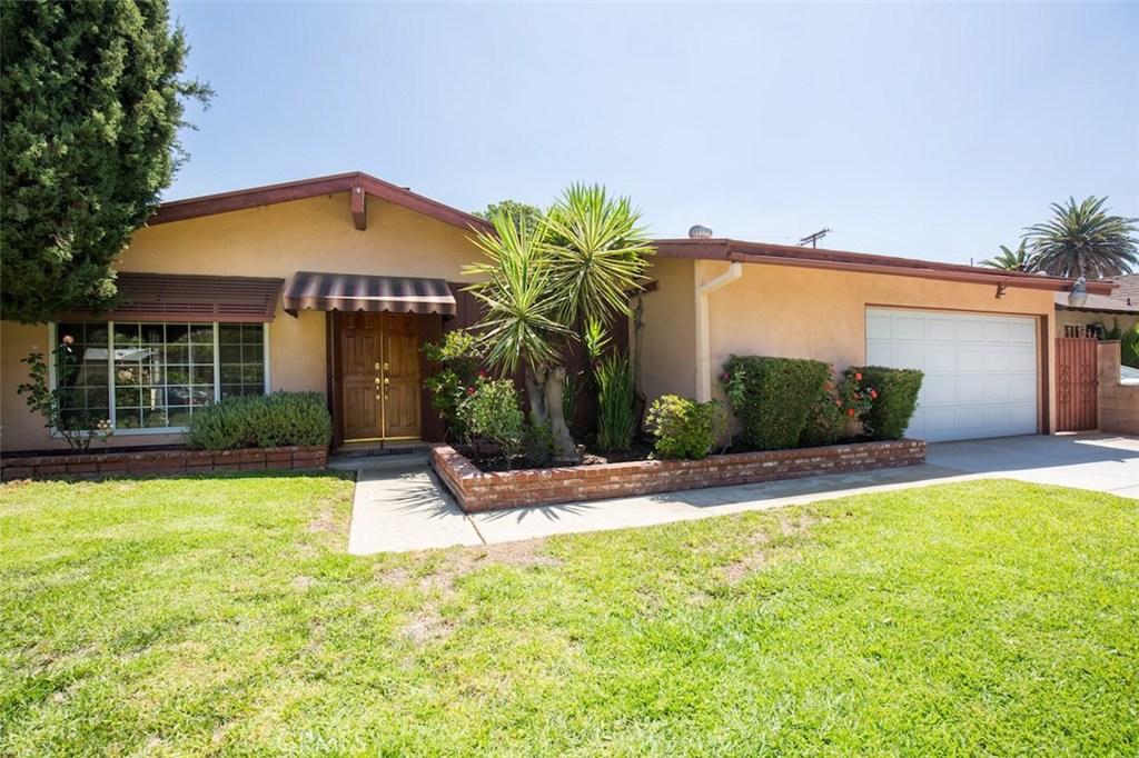 10530 DEMPSEY Avenue, Granada Hills, CA 91344