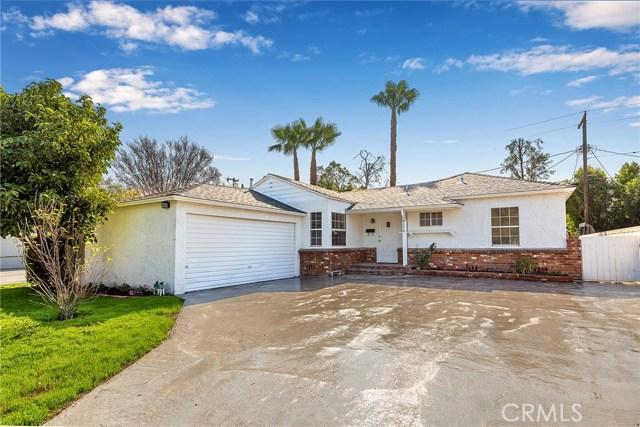 18356 Friar Street, Tarzana, CA 91335
