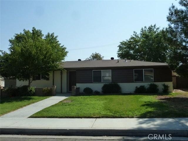 43758 Fig Avenue, Lancaster, CA, 93534
