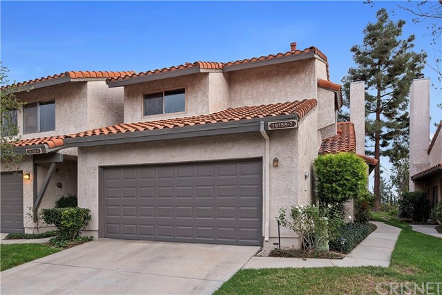 Townhouse for Sale at 19158 Lahey Street Unit 7 19158 Lahey Street Porter Ranch, California 91326 United States