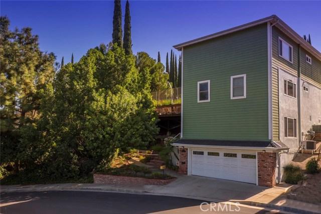 16128 Bayberry Place, Sherman Oaks CA 91403