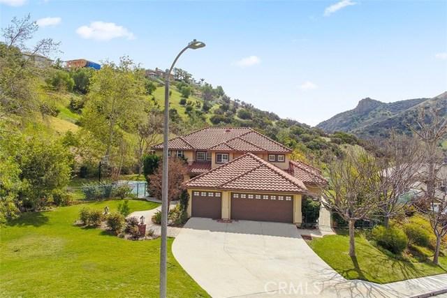 24652 Overland Drive West Hills, CA 91304 - MLS #: SR18088296