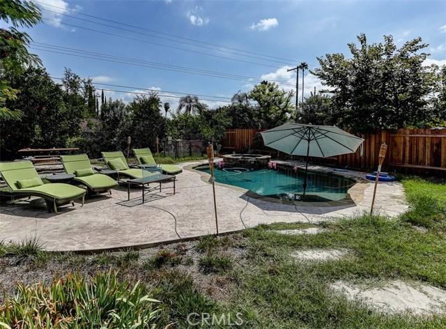 8356 Sausalito Avenue West Hills, CA 91304 - MLS #: SR17214338