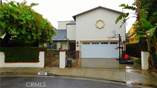 5954 Wilkinson Avenue, Valley Village, CA 91607