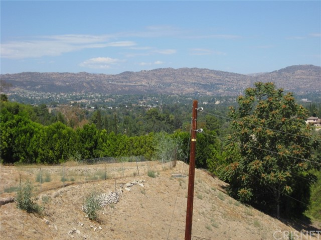 Land for Sale at 4771 Burgundy Road Woodland Hills, California United States