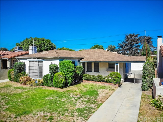 , CA  is listed for sale as MLS Listing SR18233113