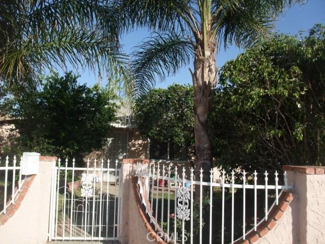 14642 Polk Street, Sylmar, CA 91342