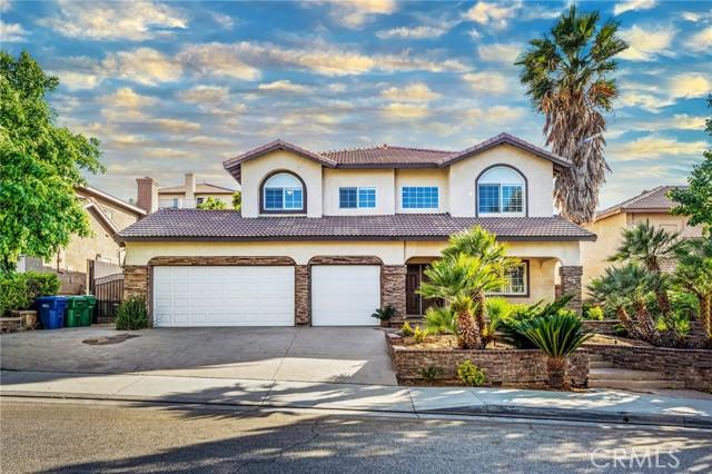 4054 Sungate Drive Palmdale CA 93551