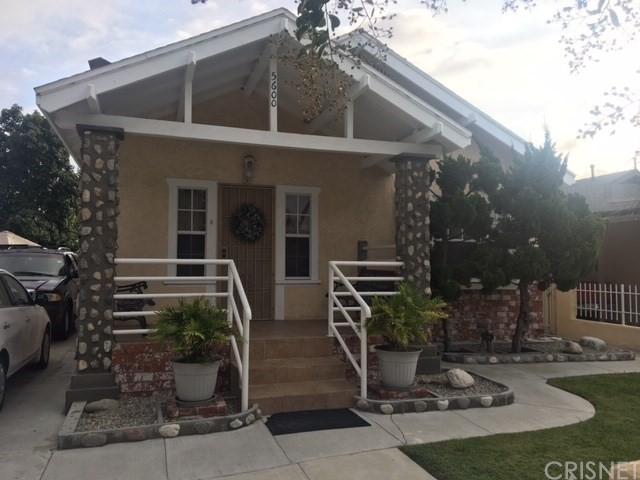 Photo of 5600 Smiley Drive, Los Angeles, CA 90016