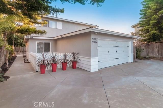 One of Dana Point Homes for Sale at 26982  Avenida Las Palmas