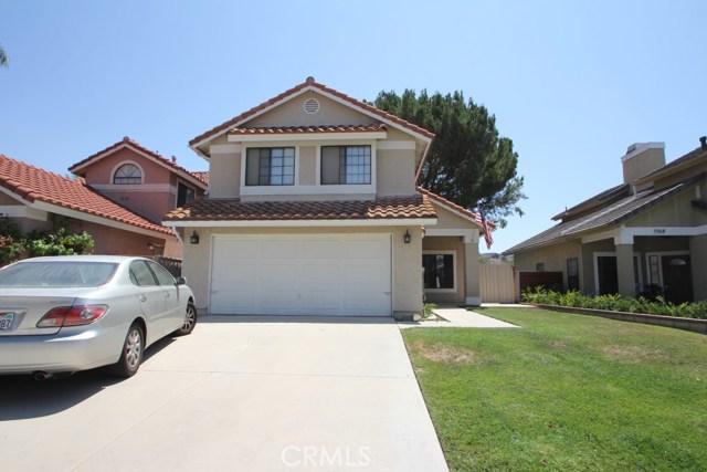 3912 Lost Springs Drive, Calabasas, CA 91301