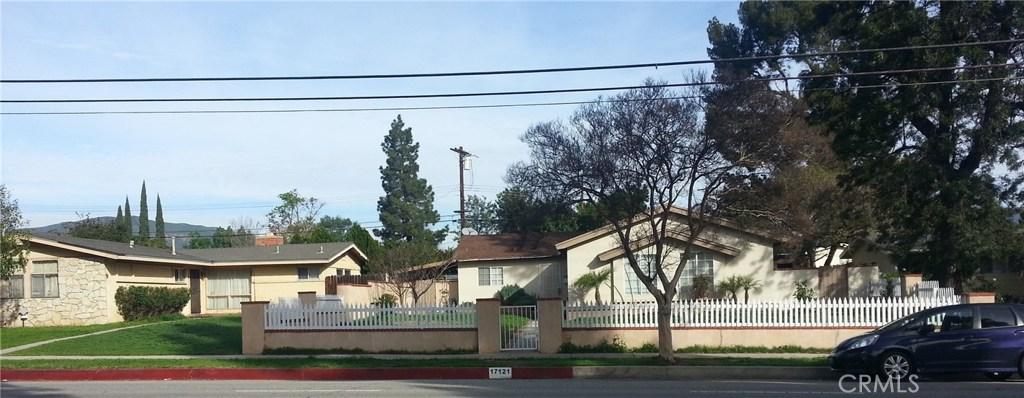 17121 San Fernando Mission Boulevard, Granada Hills, CA 91344