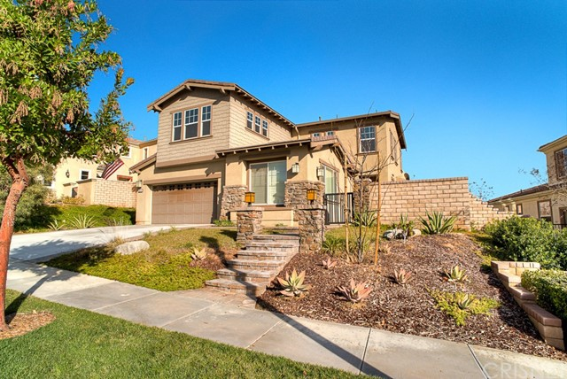 28718 Iron Village Dr, Valencia, CA 91354 Photo