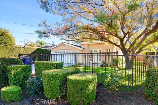 23314 Friar Street, Woodland Hills CA 91367