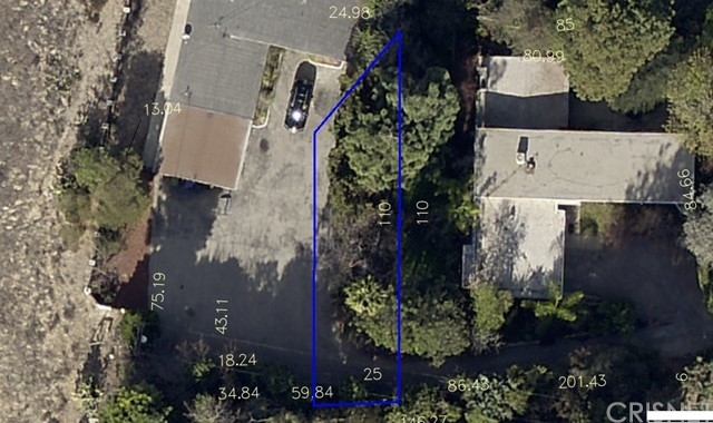 0 SCADLOCK Lane, Sherman Oaks, CA 91401