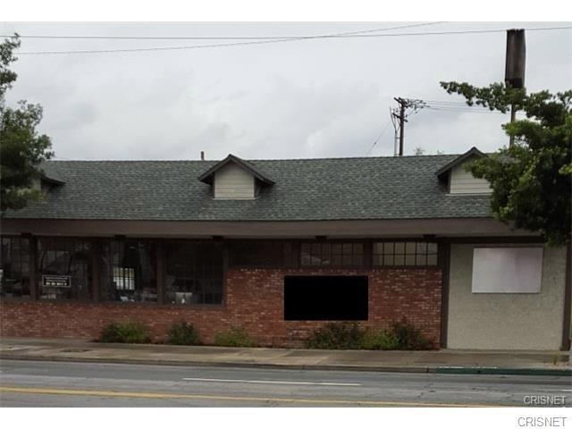 Retail for Sale at 817 N Hollywood Way 817 N Hollywood Way Burbank, California 91505 United States