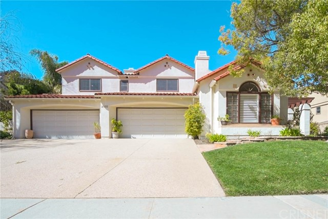 Single Family Home for Sale at 2035 Kirsten Lee Drive Westlake Village, California 91361 United States