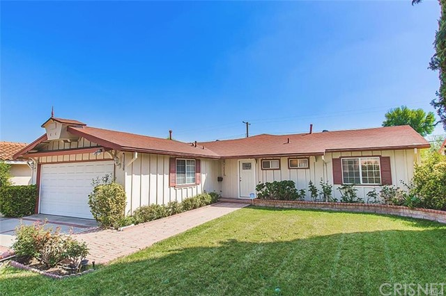 Single Family Home for Rent at 23828 Mobile Street 23828 Mobile Street West Hills, California 91307 United States