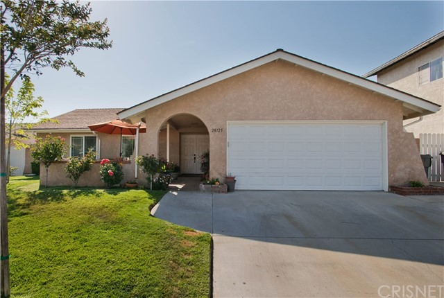 28125 Shelter Cove Drive, Saugus CA 91350