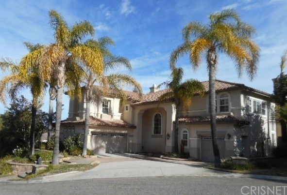 145 High Meadow Street, Simi Valley, CA 93065