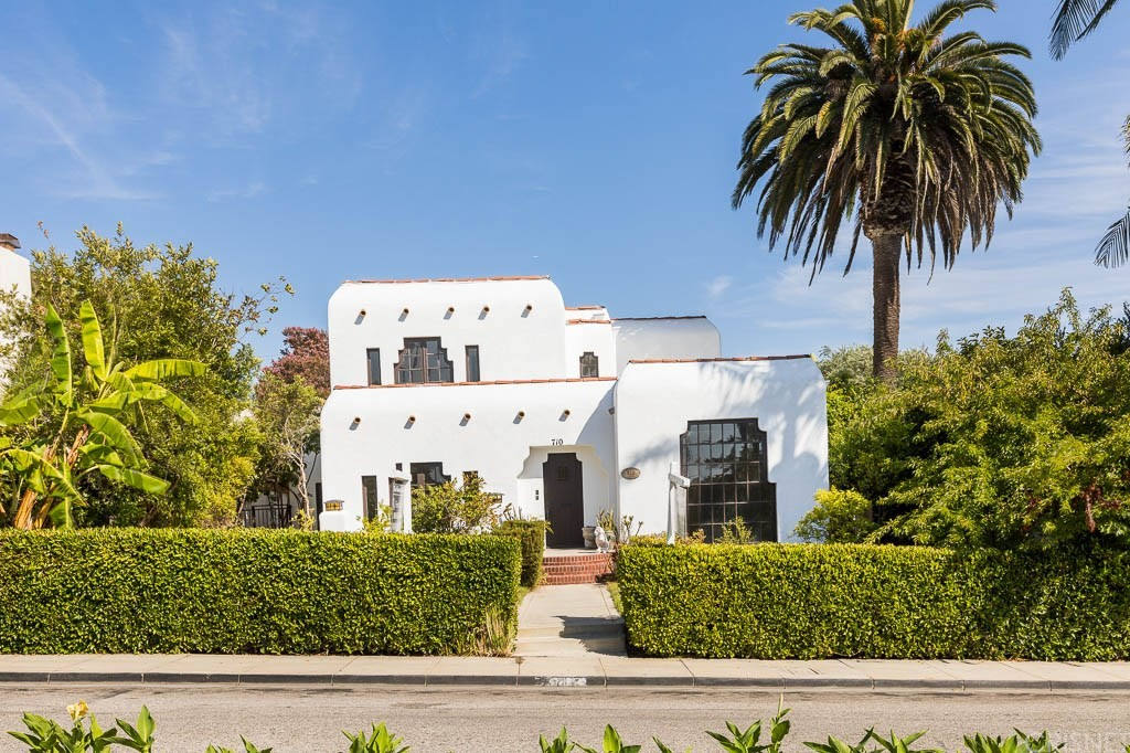 Photo of 710 ADELAIDE PLACE, Santa Monica, CA 90402