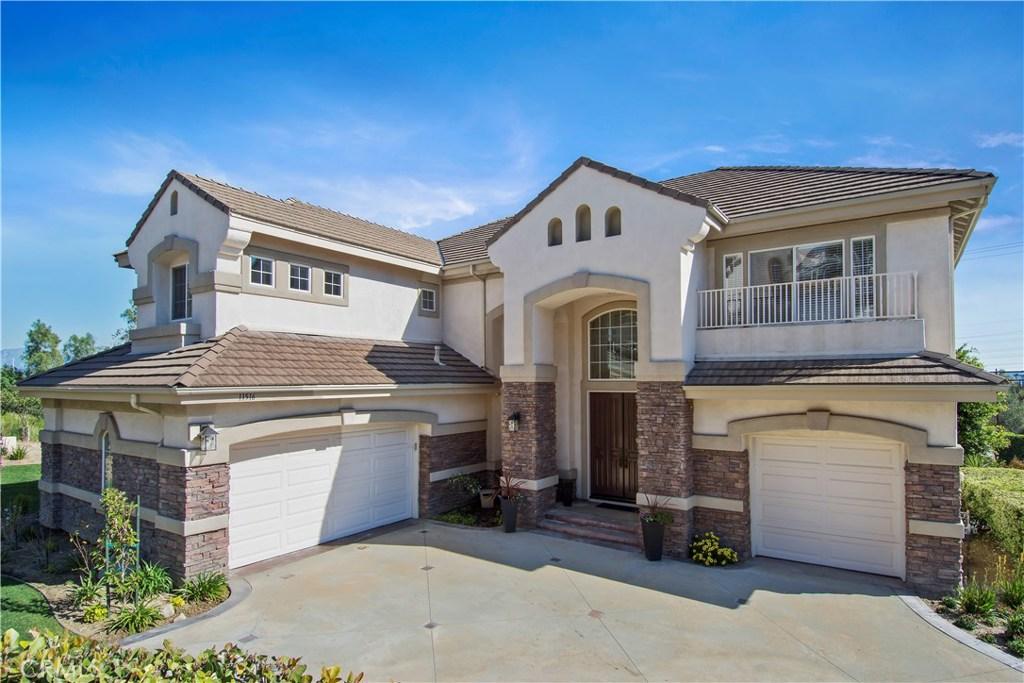 11516 Rancho Del Valle, Granada Hills, CA 91344