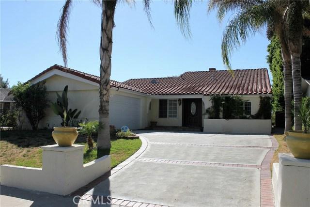 Single Family Home for Sale at 6613 Whitaker Avenue Lake Balboa, California 91406 United States