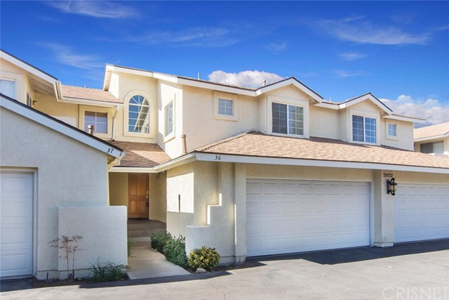 28133 Seco Canyon Road Unit 36 Saugus, CA 91390 - MLS #: SR18267263