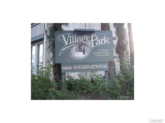8601 INTERNATIONAL Unit 226 Canoga Park, CA 91304 - MLS #: SR18067325