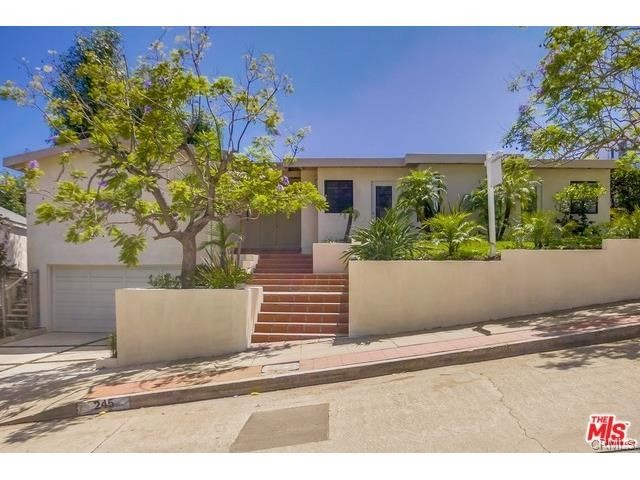245 South Thurston Avenue, Westwood - Century City, CA 90049