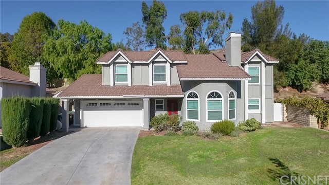 29434 Poppy Meadow Street Canyon Country, CA 91387 - MLS #: SR18251503