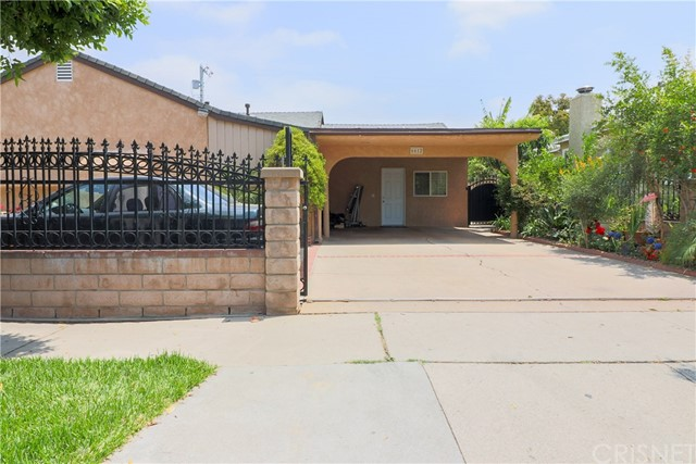 6612 Nestle Avenue Reseda, CA 91335 - MLS #: SR18119930