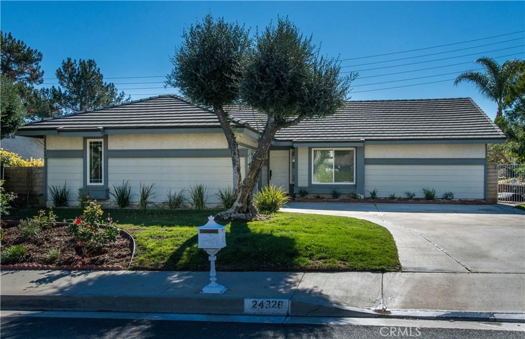 Property for sale at 24326 Vista Ridge Drive, Valencia,  CA 91355
