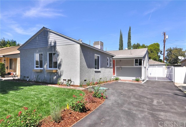 , CA  is listed for sale as MLS Listing SR18232150
