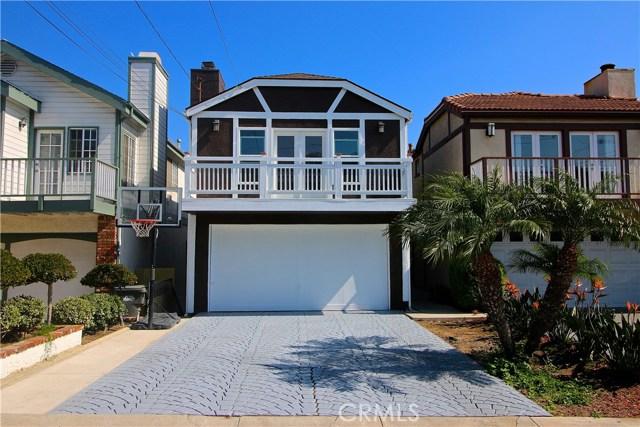 1606 Wollacott Street, Redondo Beach CA 90278