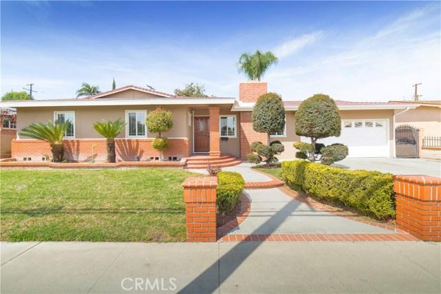 1517 Nutwood Street, Anaheim, CA, 92804