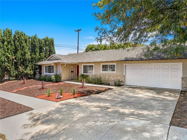 Single Family Home for Sale at 6 Jerome Avenue S Newbury Park, California 91320 United States