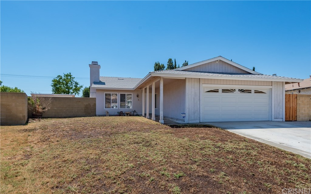 2171 BELHAVEN Avenue, Simi Valley, California