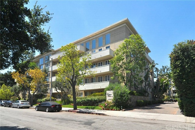 4949 Genesta Avenue Unit 210 Encino, CA 91316 - MLS #: SR17228958