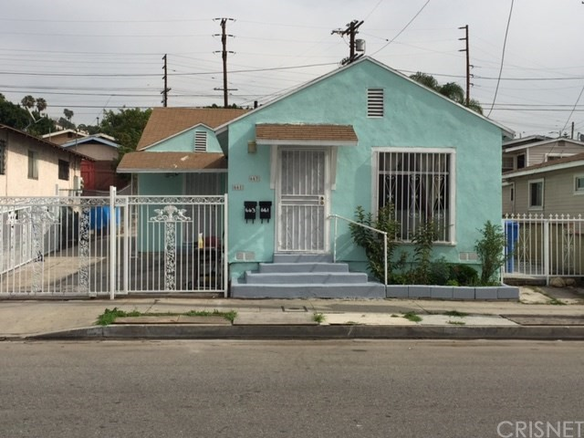 661 West Avenue 28, Los Angeles (City), CA 90065
