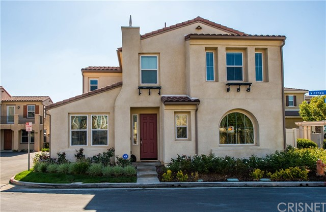 20410 Gaspher Court, Newhall CA 91350