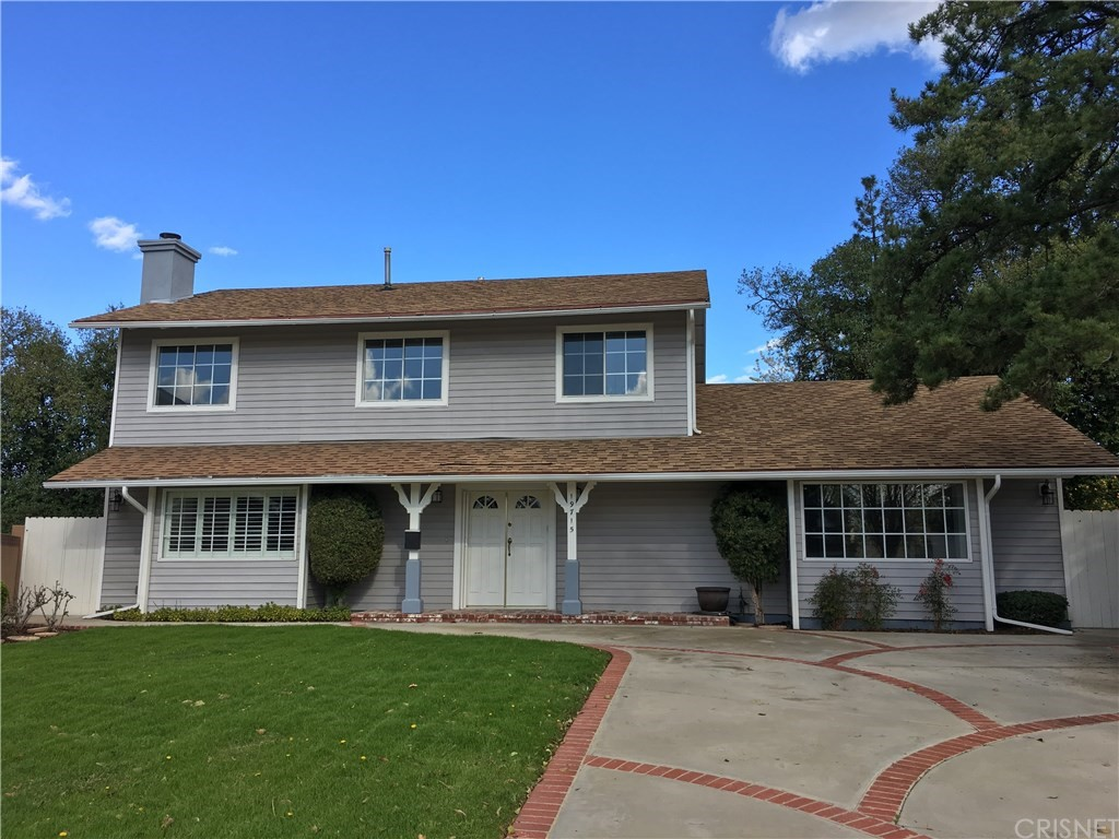 Photo of 19715 LABRADOR STREET, Chatsworth, CA 91311