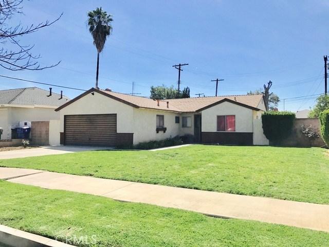 18732 Frankfort Street, Northridge, CA 91324