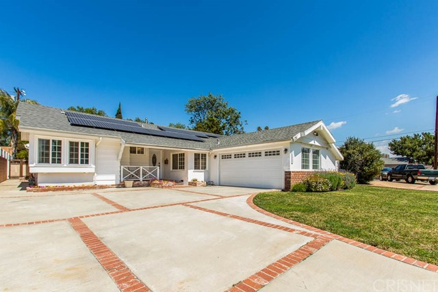 16009 Acre Street, North Hills, CA 91343