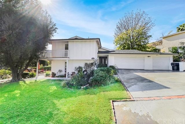 18906 Tenderfoot Trail Rd, Newhall, CA 91321 Photo