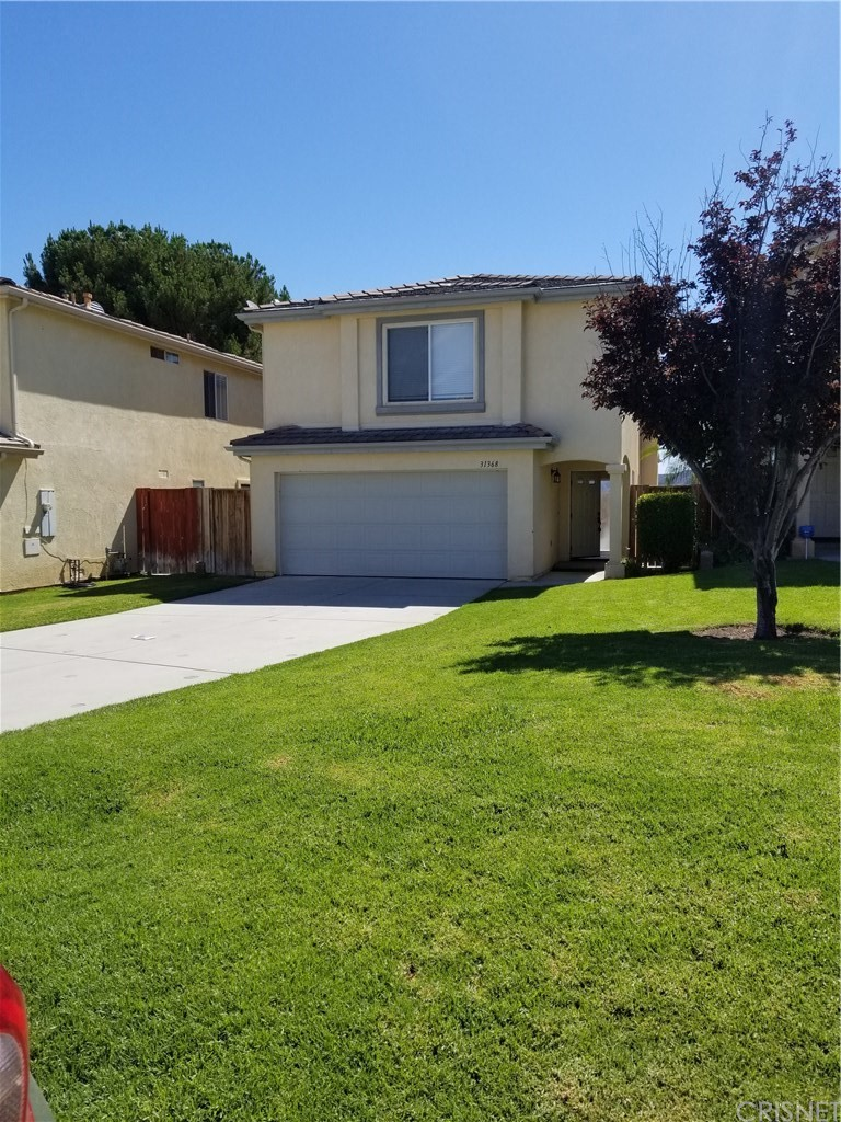 Photo of 31368 CASTAIC OAKS LANE, Castaic, CA 91384