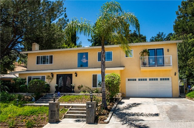 3325 Alginet Drive Encino, CA 91436 - MLS #: SR18139360