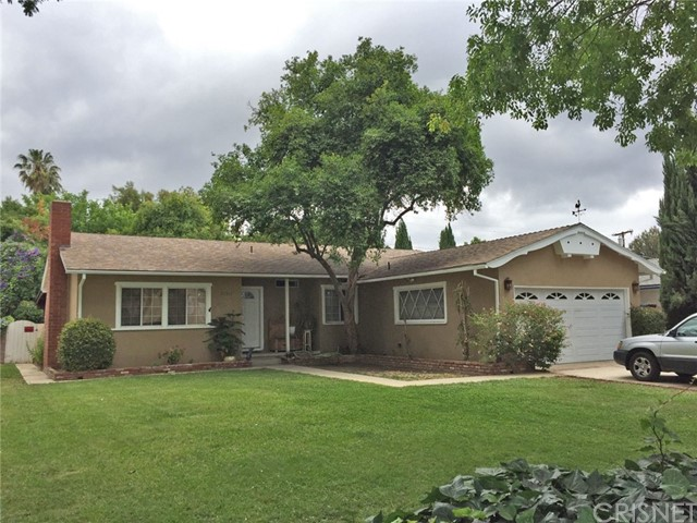 22301 Haynes Street  Woodland Hills CA 91303