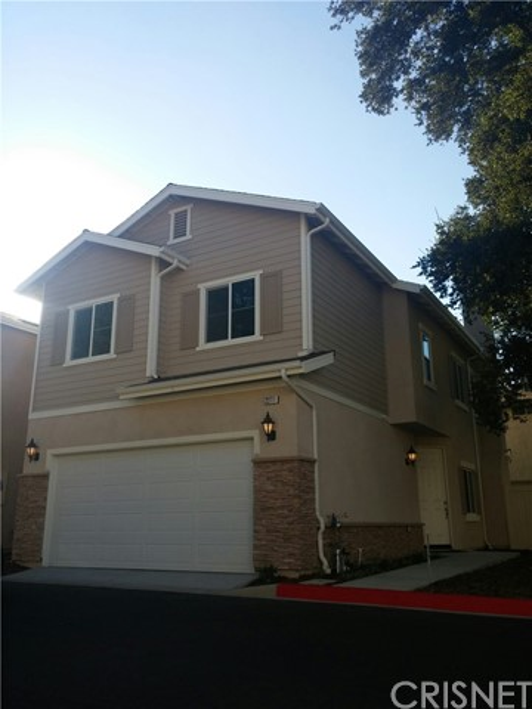 22771 Walnut Park Lane Newhall, CA 91321 - MLS #: SR17121221