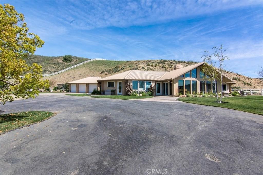 31233 ROMERO CANYON Road, Castaic, CA 91384